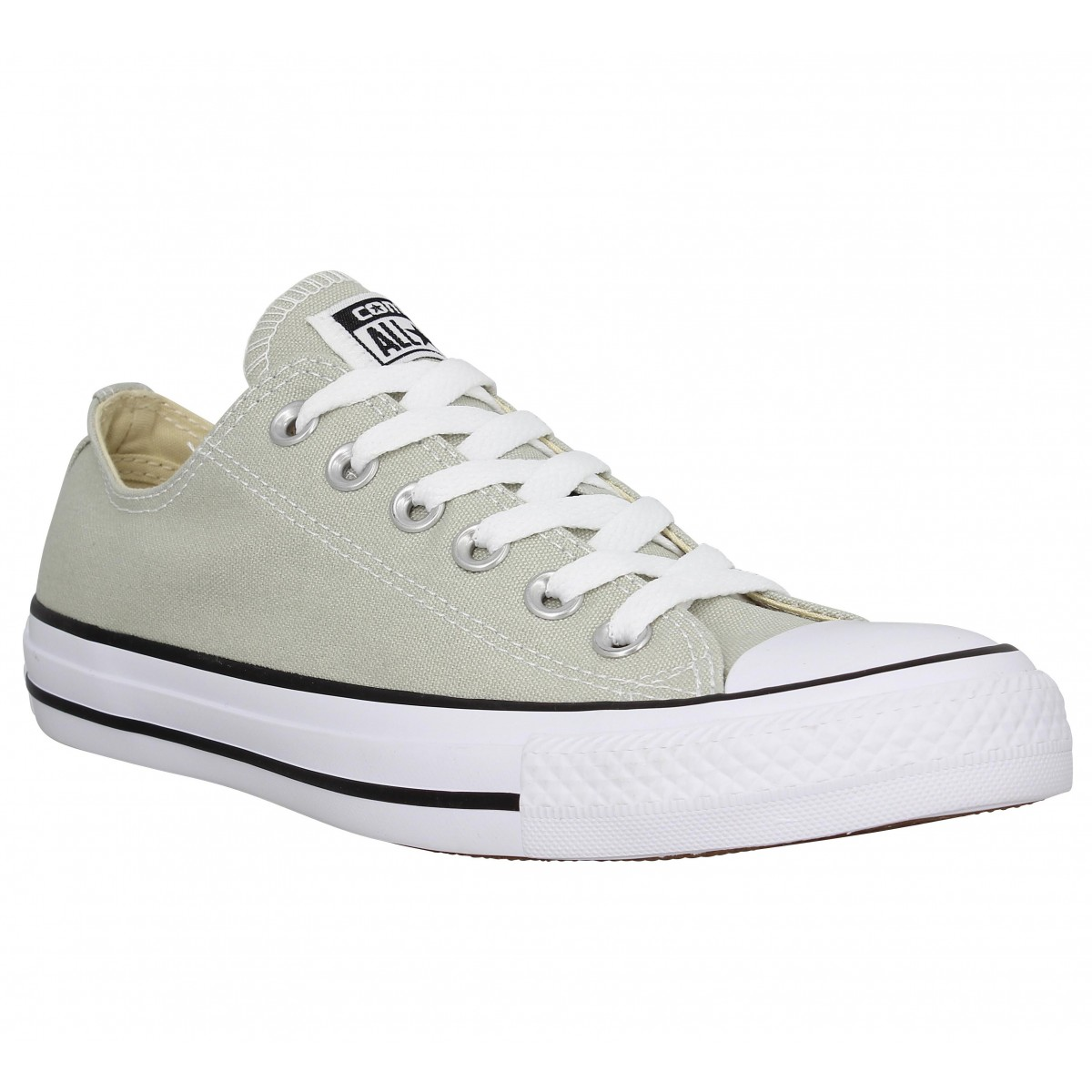 Baskets CONVERSE Chuck Taylor All Star toile Homme Light Surplus
