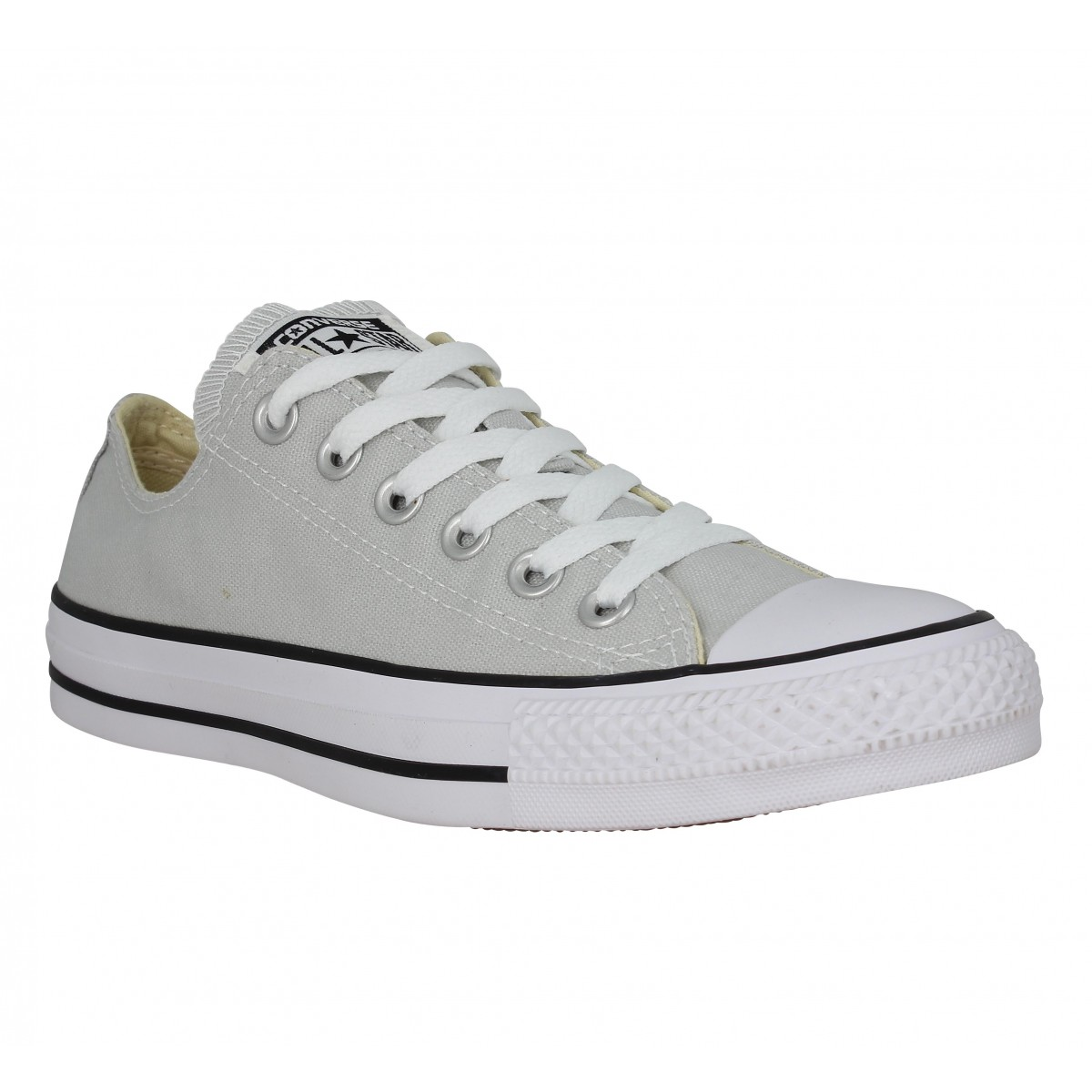 Baskets CONVERSE Chuck Taylor All Star toile Homme Mousse