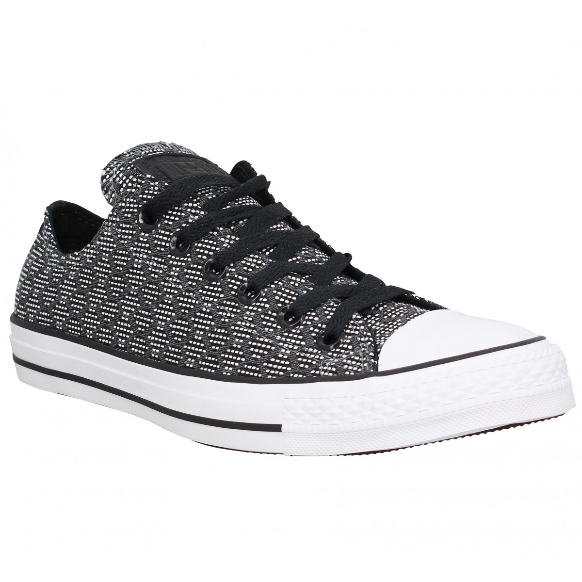 Baskets CONVERSE Chuck Taylor All Star toile Homme Thunder