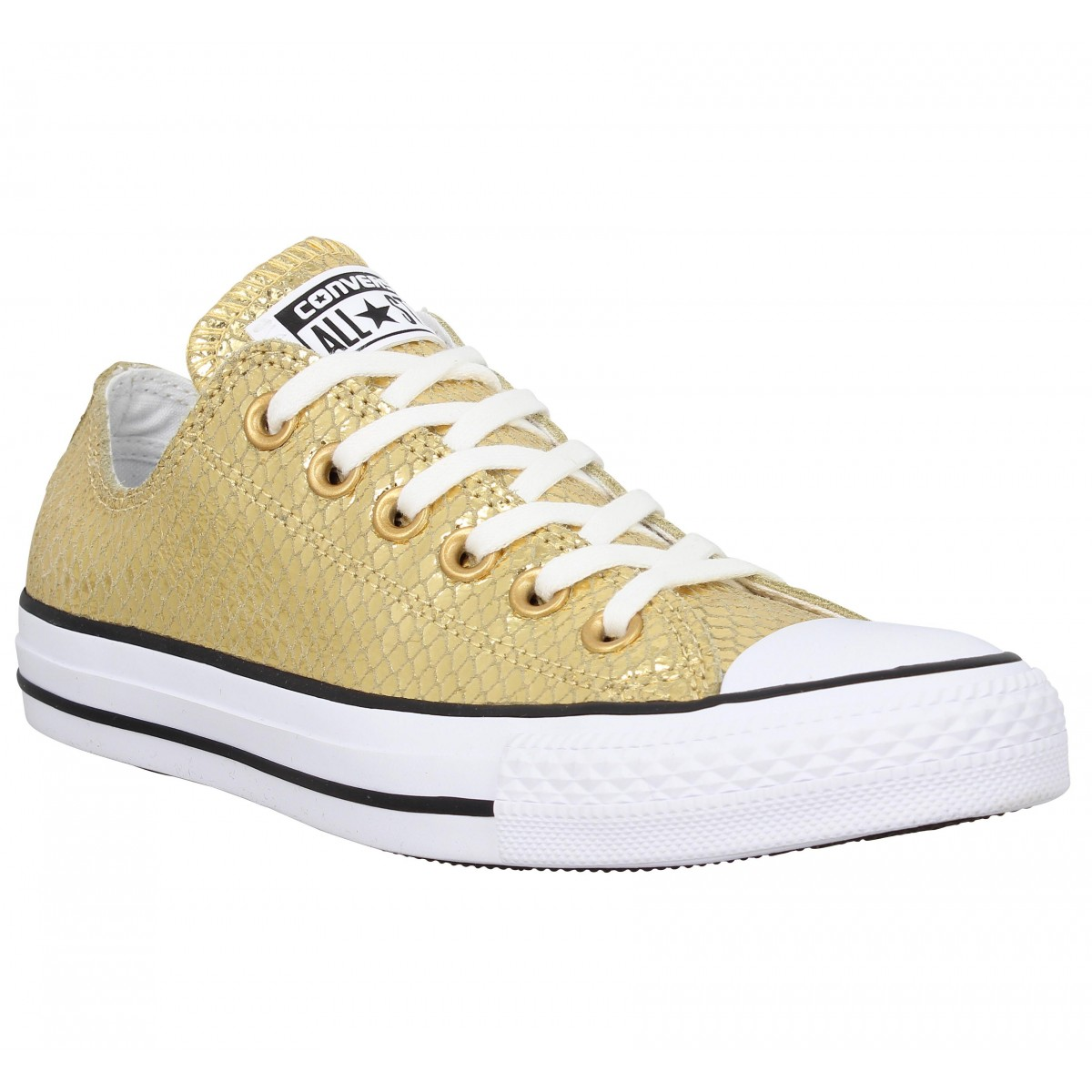 Baskets CONVERSE Chuck Taylor All Star reptile Or