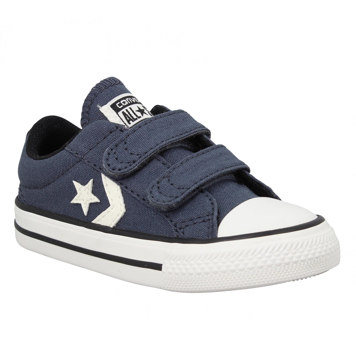 Baskets CONVERSE Star Player 2V Enfant Shark