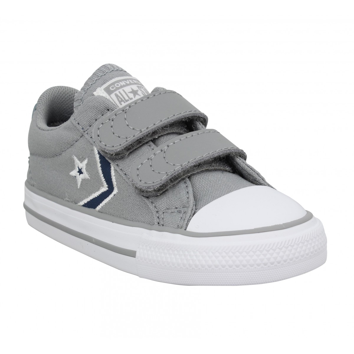 Baskets CONVERSE Star Player 2V OX toile Enfant Dolphin