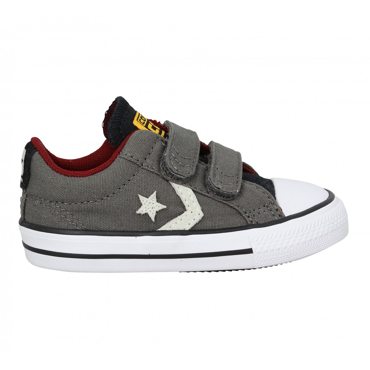 converse star player garcon