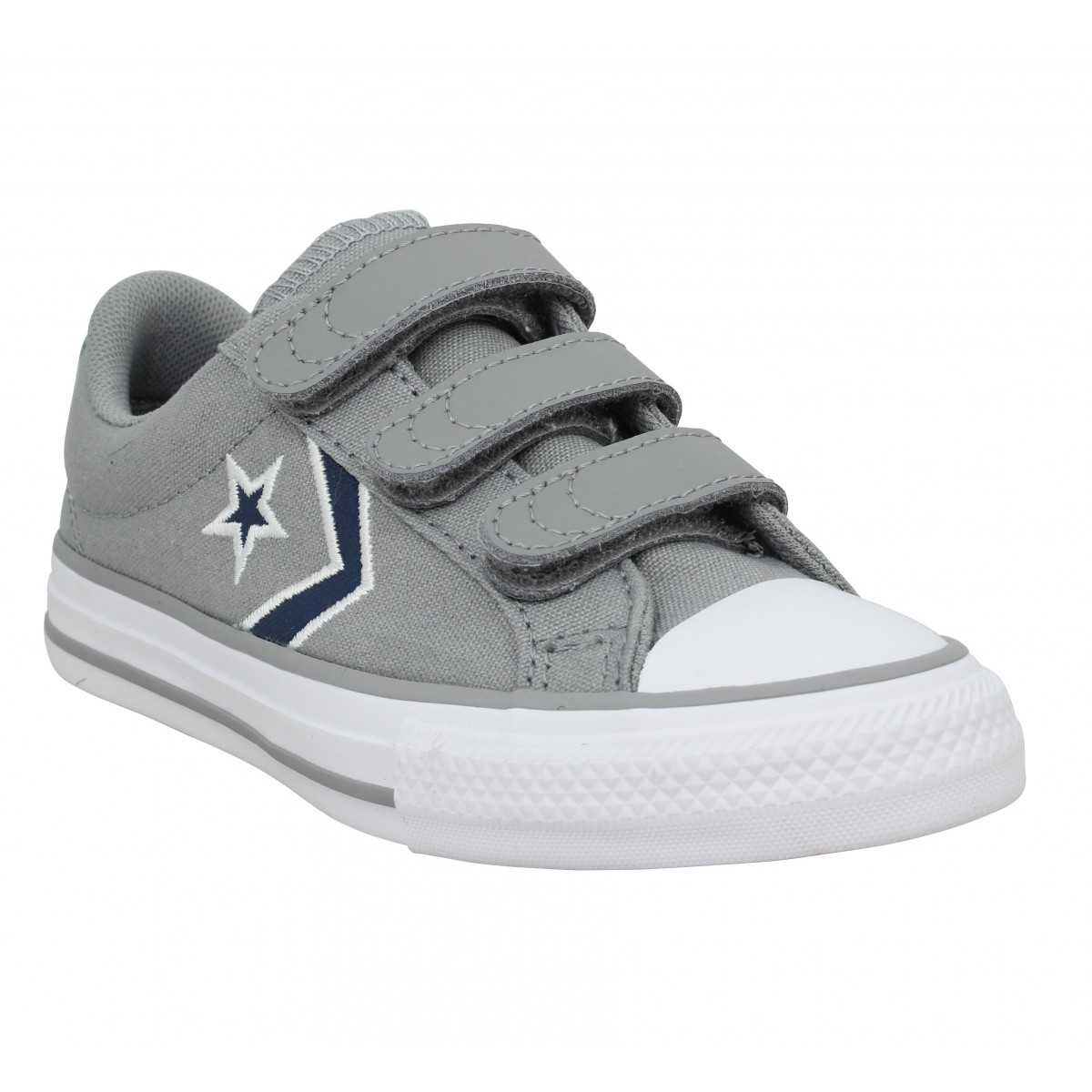 Baskets CONVERSE Star Player 3V OX toile Enfant Dolphin