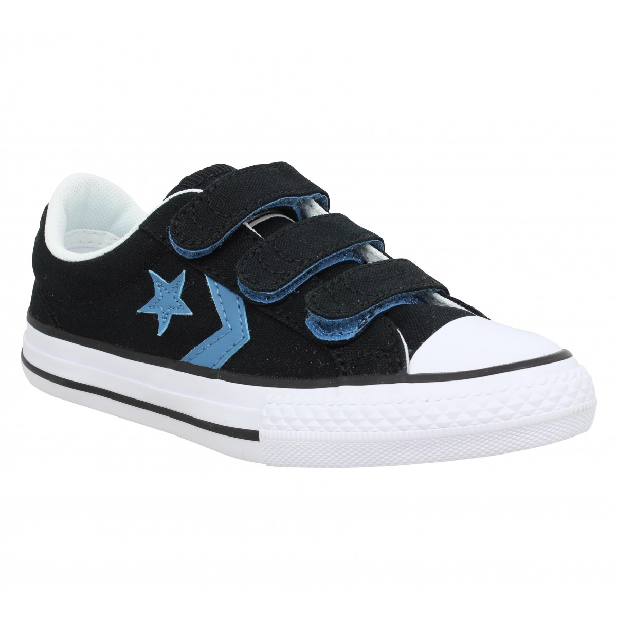 Baskets CONVERSE Star Player 3V toile Enfant Storm
