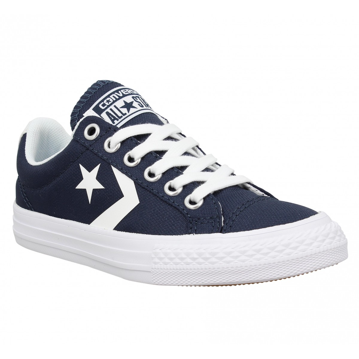 Baskets CONVERSE Star Player Enfant Navy