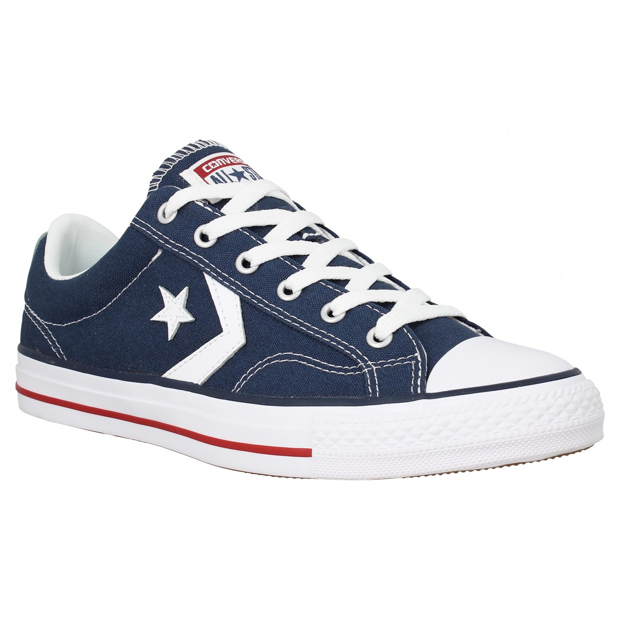 Baskets CONVERSE Star Player Homme Navy