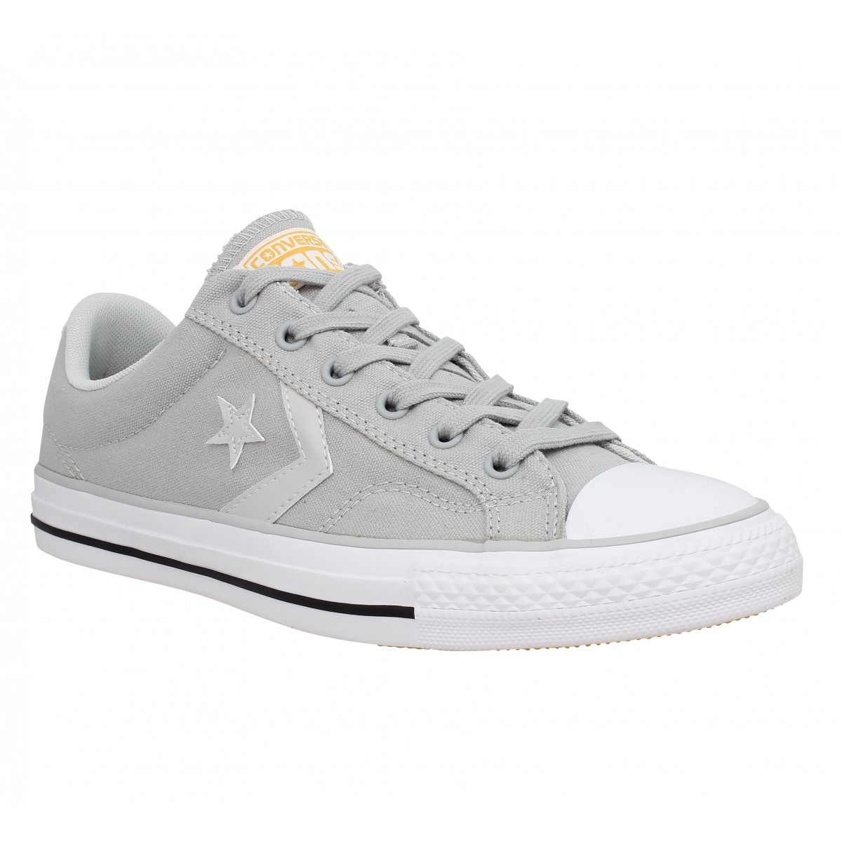 Baskets CONVERSE Star Player toile Homme Mousse