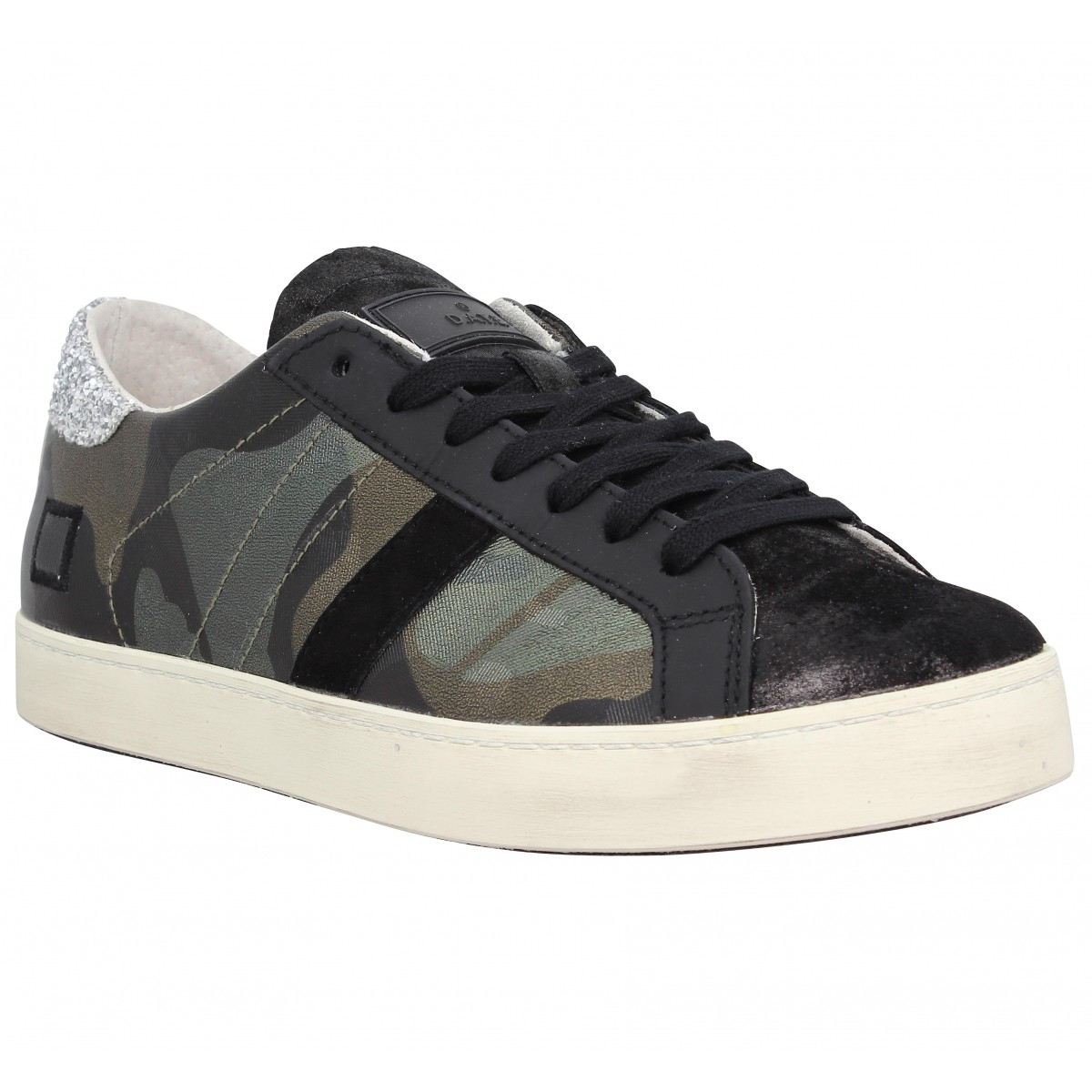 Date Chaussures  NEWMAN CAMO Date soldes Date Chaussures  NEWMAN CAMO