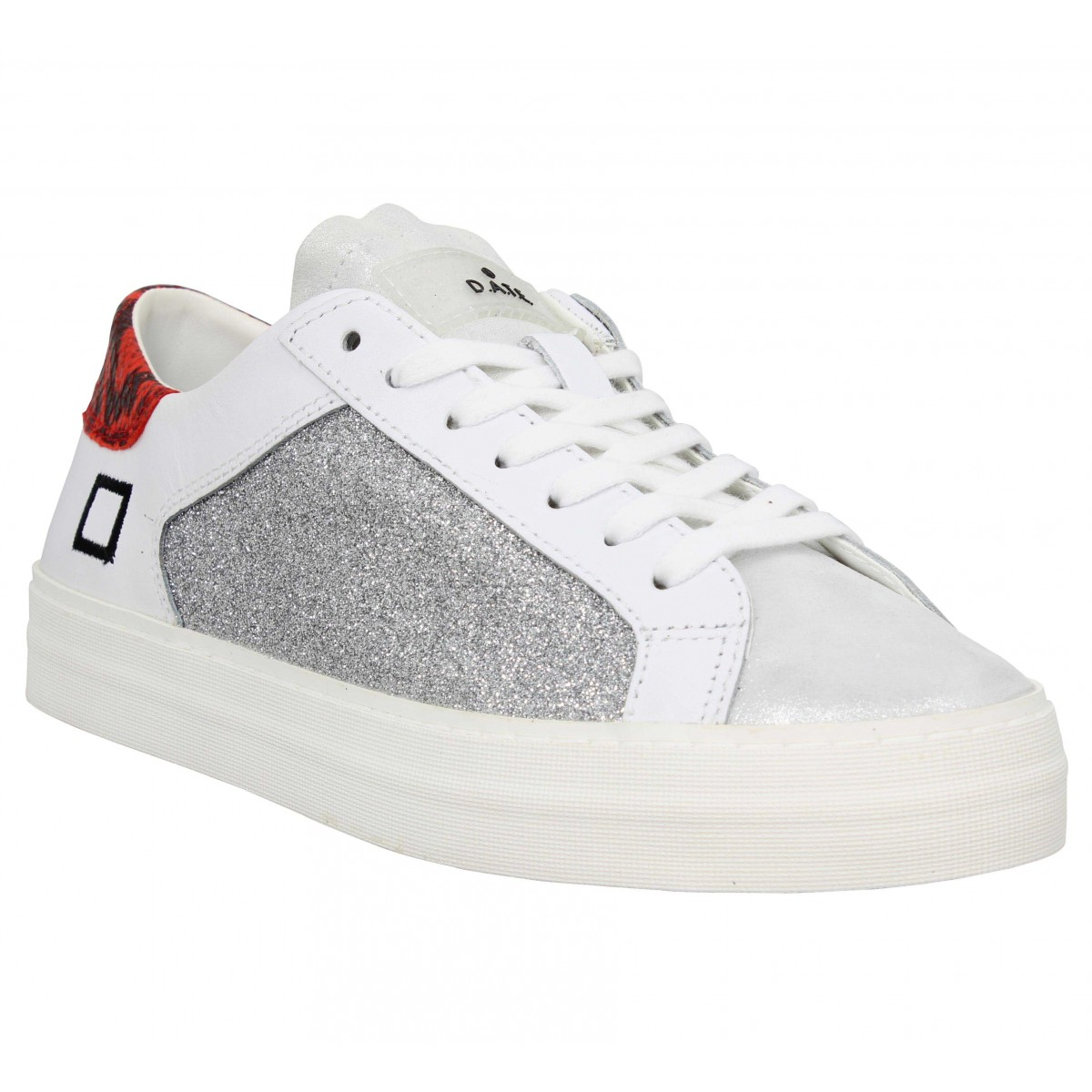 D.A.T.E Marque Date Sneakers Curve...