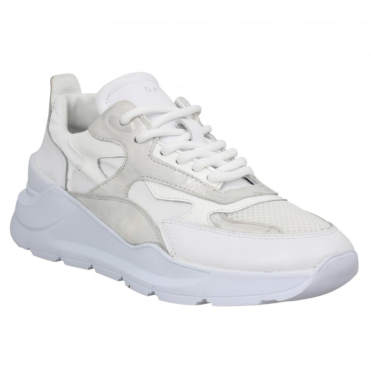 D.A.T.E Femme Date Sneakers Fuga Pop...