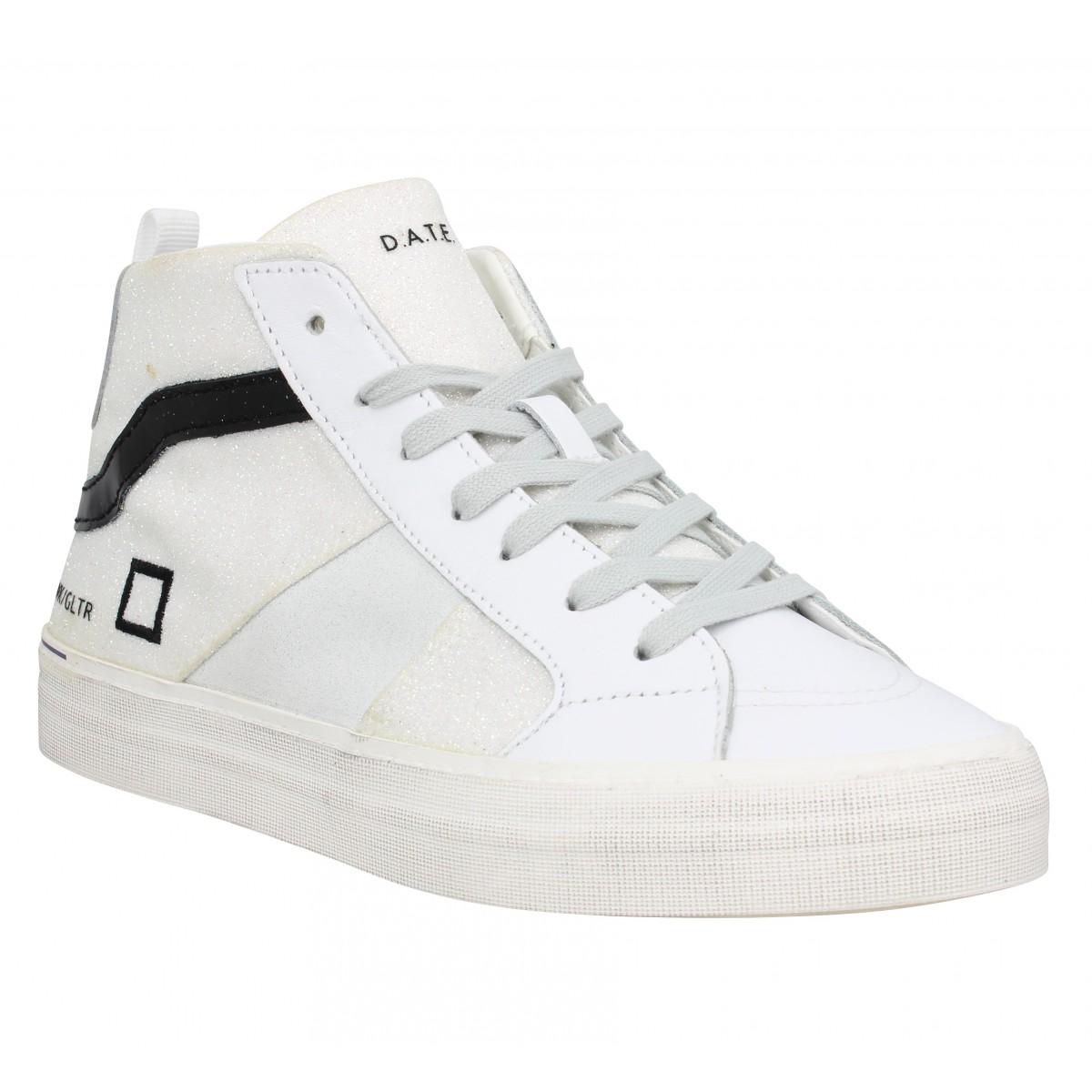 D.A.T.E Marque Date Sneakers Hawk...