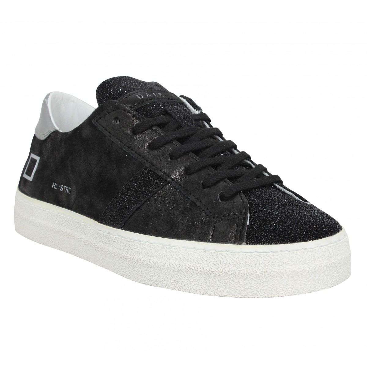 D.A.T.E Femme Date Sneakers Hill Low...