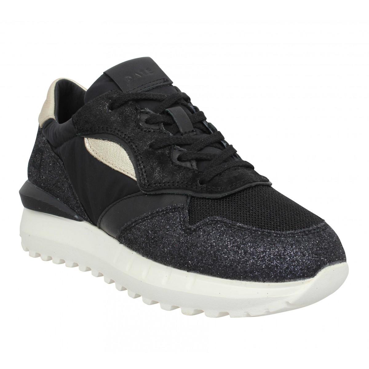 D.A.T.E Femme Date Sneakers Luna Glitter...