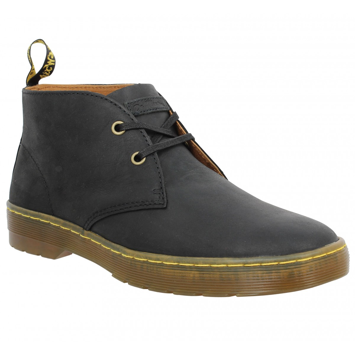 Bottines Dr MARTENS Cabrillo Noir