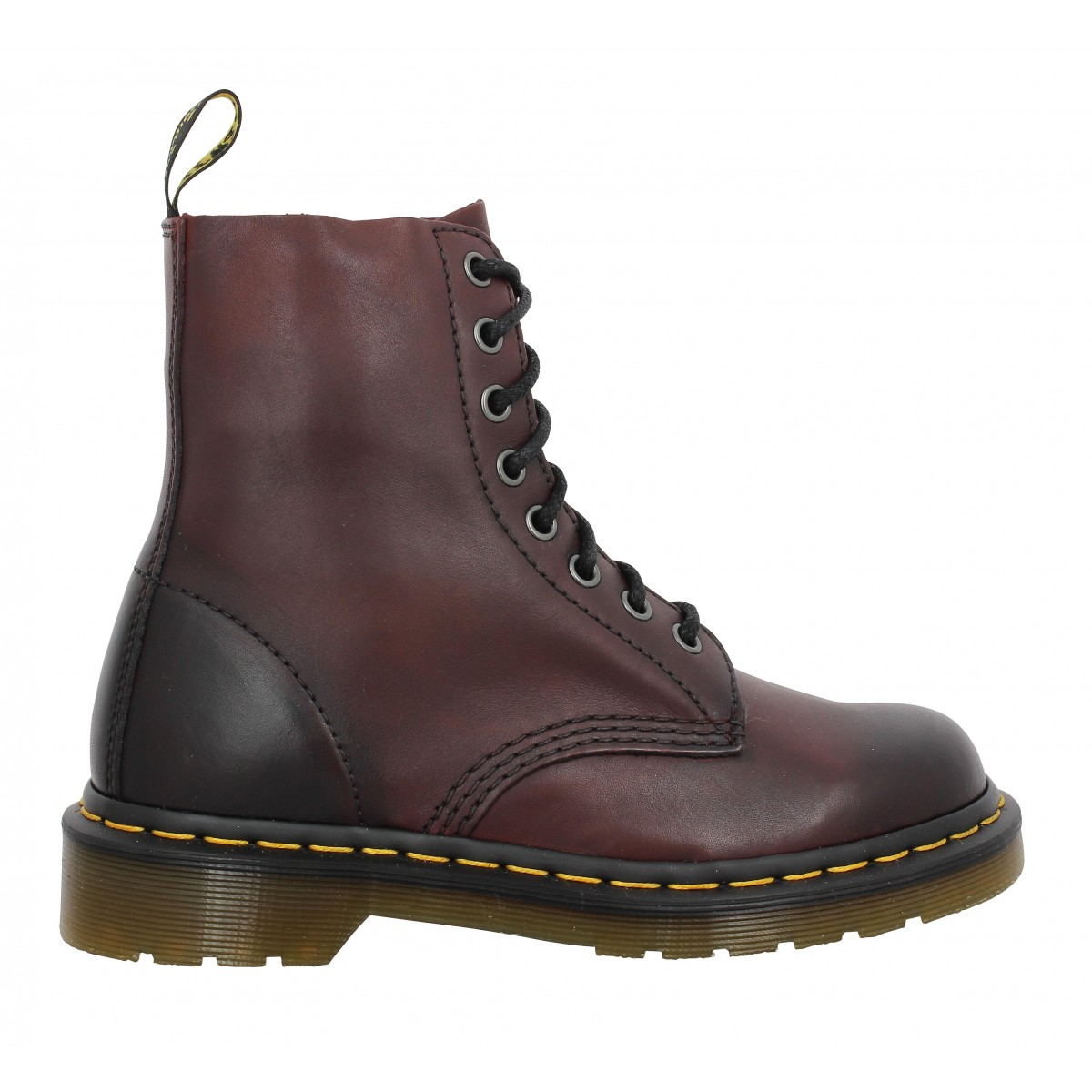 HAVAIANAS Boots cuir à lacets Pascal achat Vente Pas Cher Explorer Confortable Vente En Ligne Faux Pas Cher En Ligne Faible Coût Pas Cher En Ligne eLU6Lw