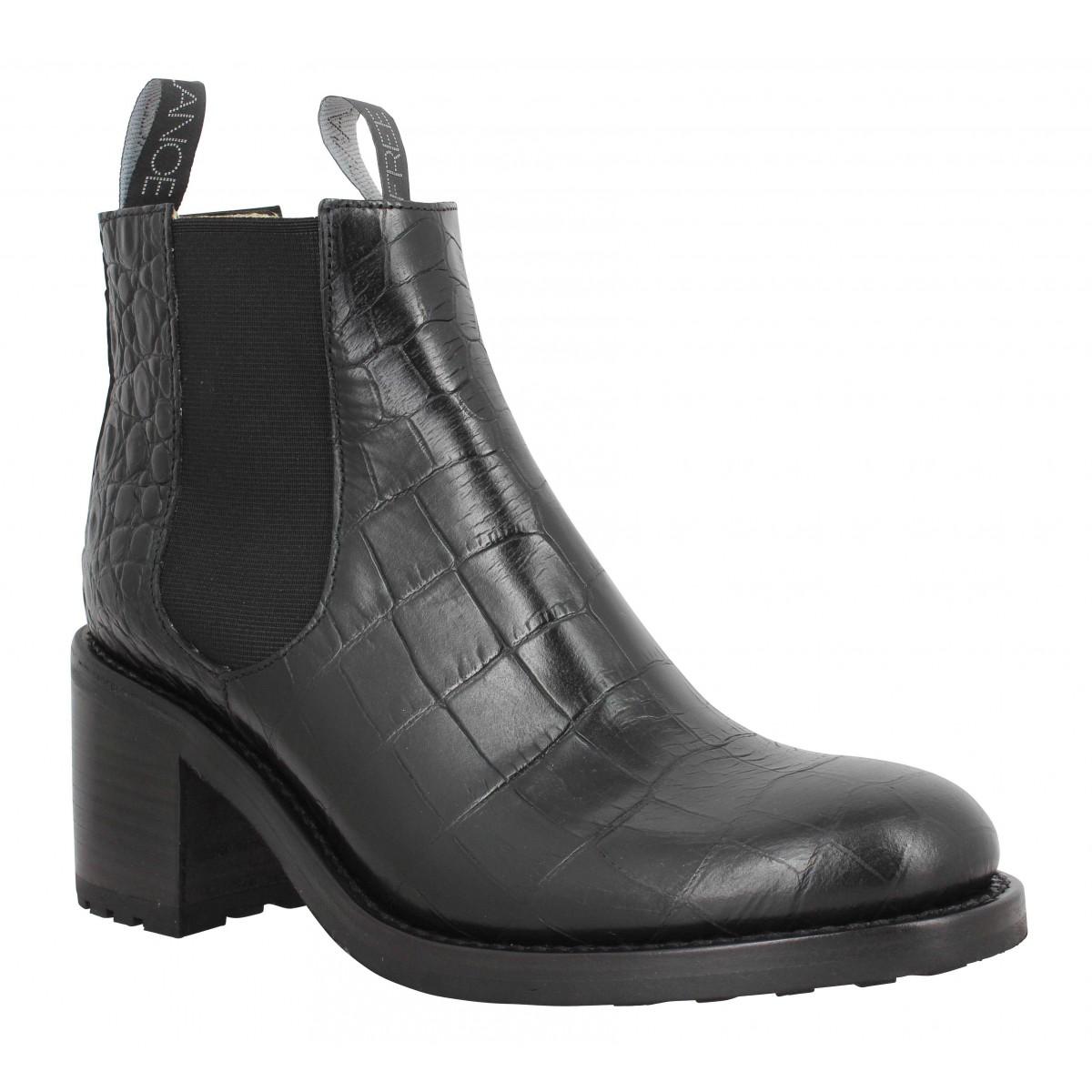 Free Lance Femme Daytona 7 Chelsea Boot...