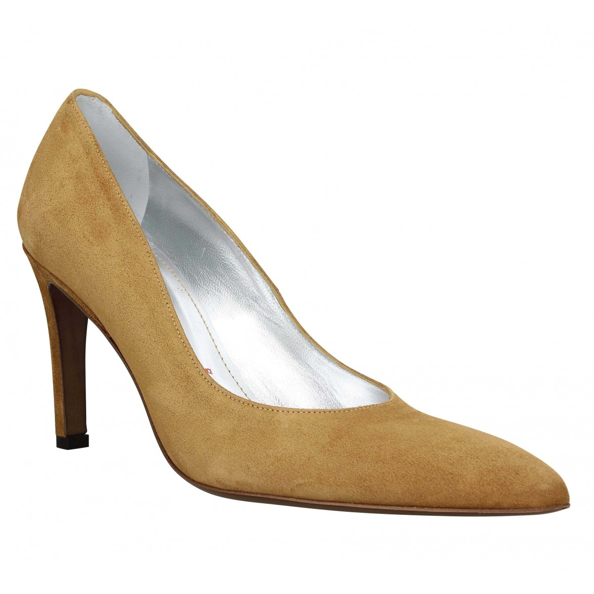 Free Lance Marque Forel 7 Pumps Velours...