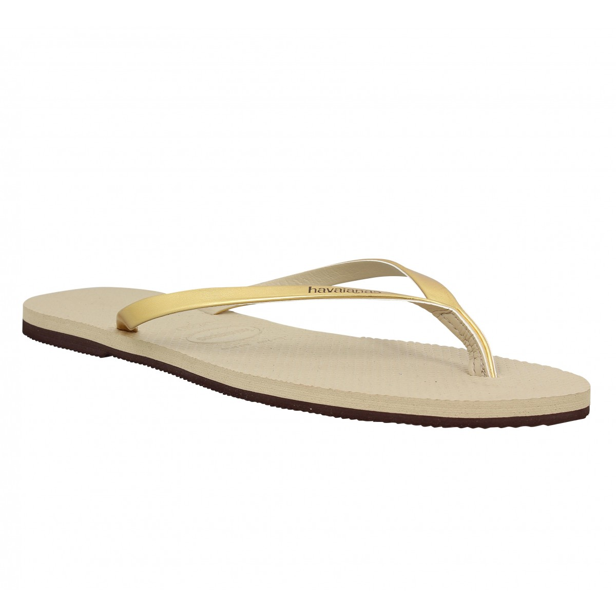 Tongs HAVAIANAS You Femme Or