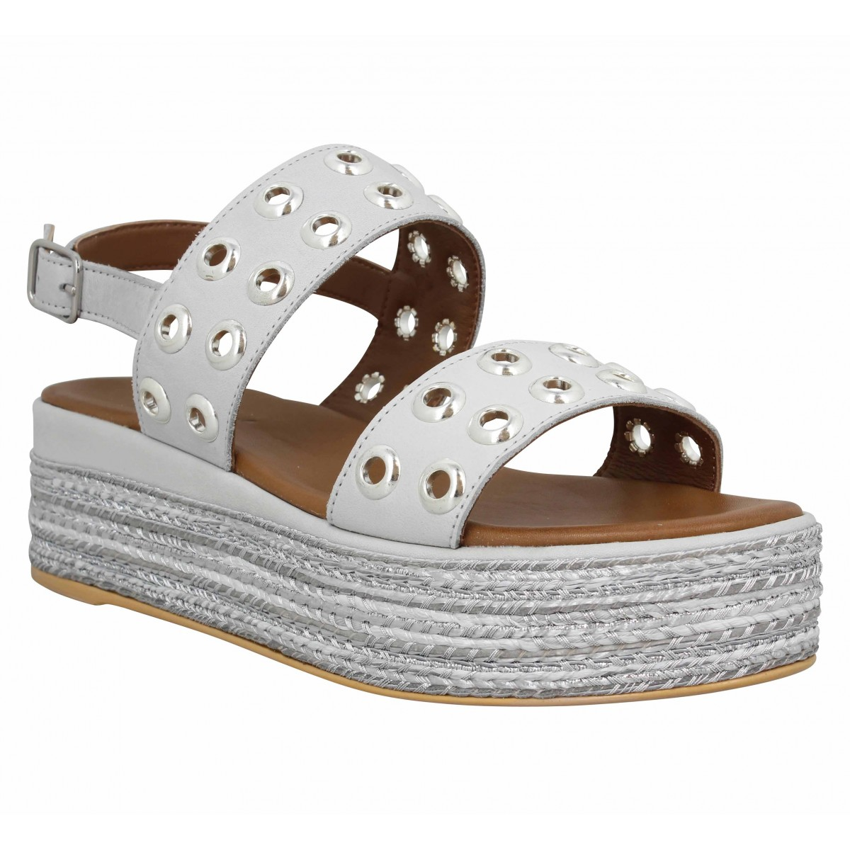Inuovo Femme 17013 Cuir -36-ice