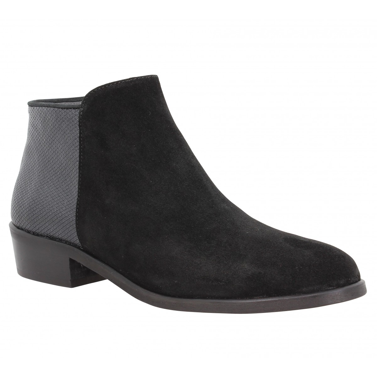 Bottines KANNA 4904 Noir