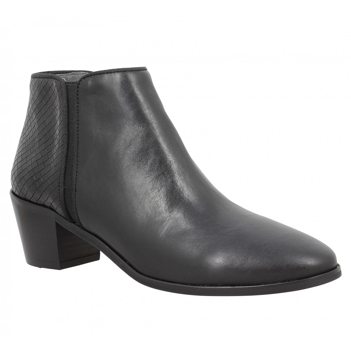 Bottines KANNA 6645 Noir