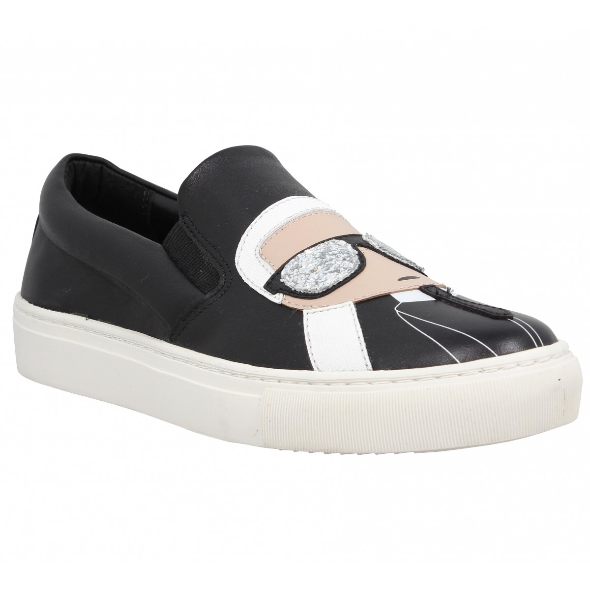 Chaussures - Chaussures À Lacets Karl Lagerfeld AzsNP2W