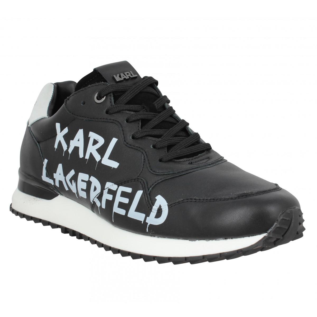 Karl Lagerfeld Homme Velocitor Meteor...