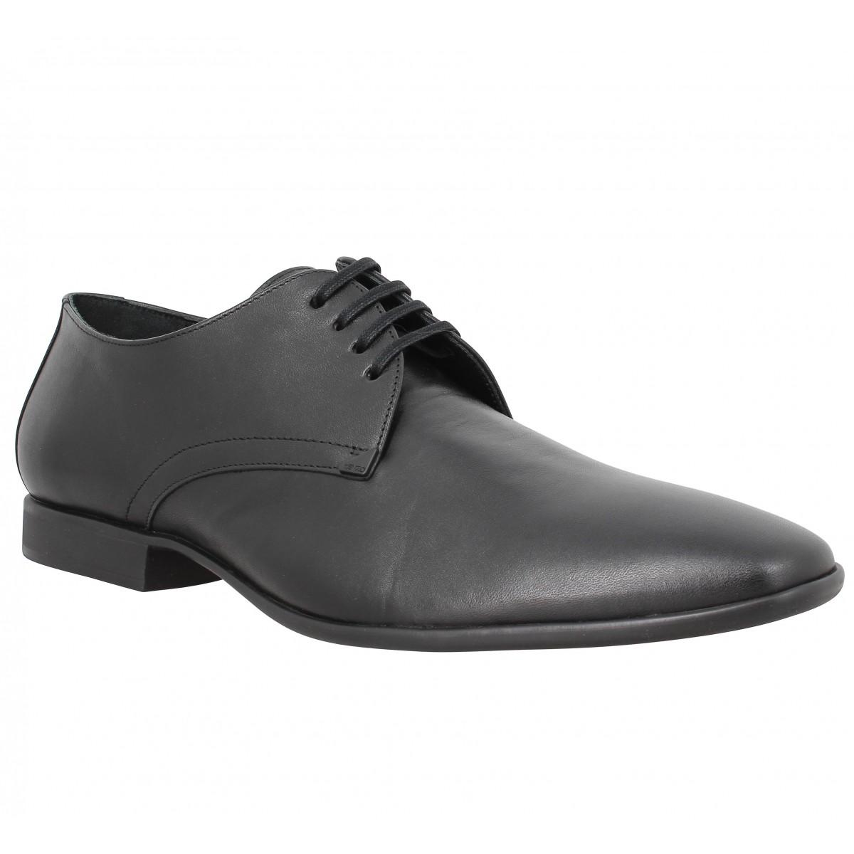 Chaussures à lacets KENZO Westy Noir