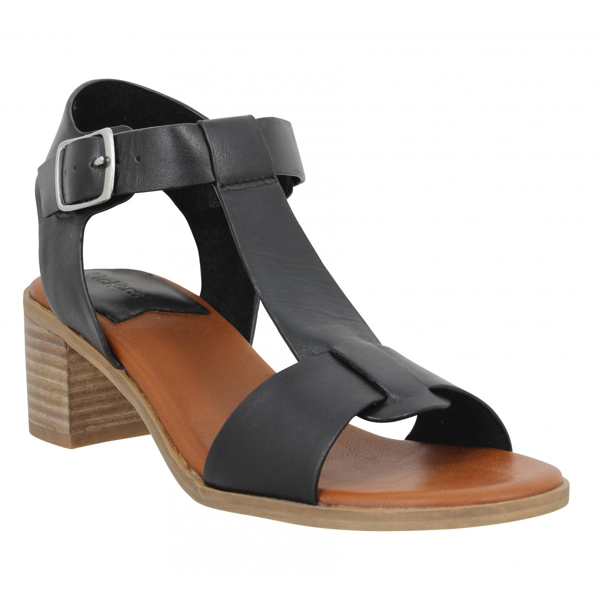 Kickers Marque Valmons Cuir...