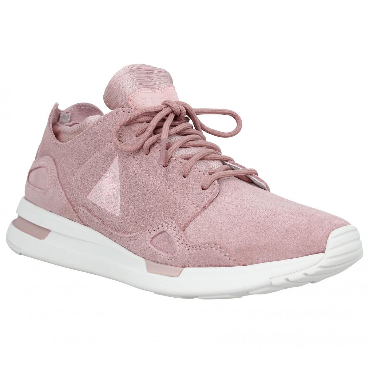 le coq sportif chaussures pour femme vente en ligne. Black Bedroom Furniture Sets. Home Design Ideas