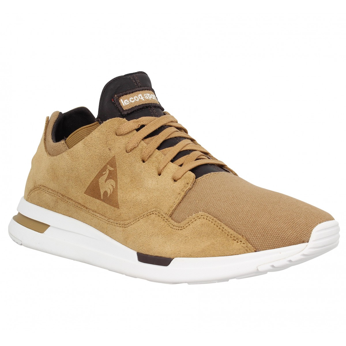 le coq sportif chaussures pour homme vente en ligne. Black Bedroom Furniture Sets. Home Design Ideas