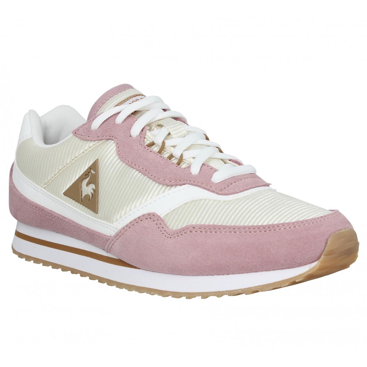 932cace235449 Marques Chaussure femme Reebok femme Club C 85 Tonal Nbk Sandstone ...