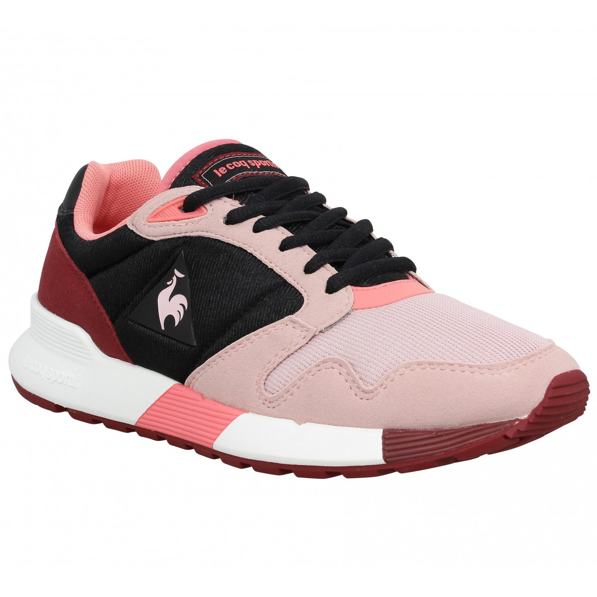 le coq sportif chaussures pour femme vente en ligne. Black Bedroom Furniture Sets. Home Design Ideas