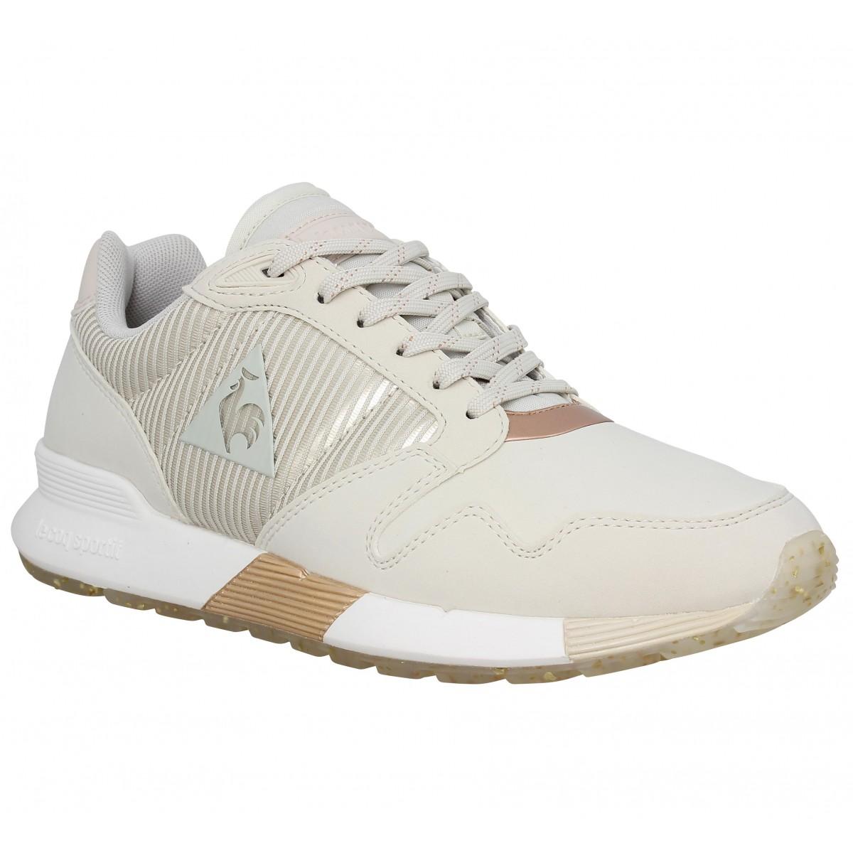 Le Coq Sportif Sneakers Femme