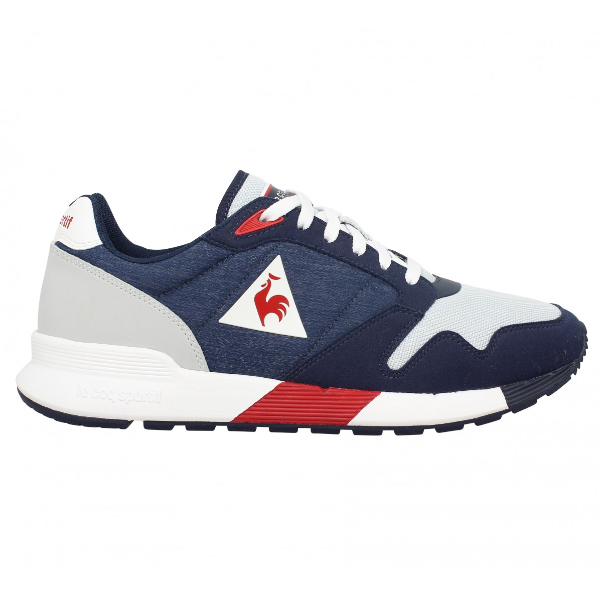 Le Coq Sportif Baskets basses Omega X Techlite Bleu denim Rtwl82e