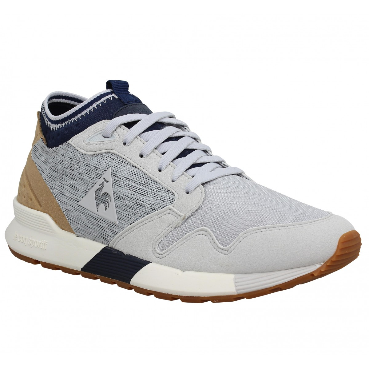 Le Coq Sportif Homme Omicron Craft Toile...