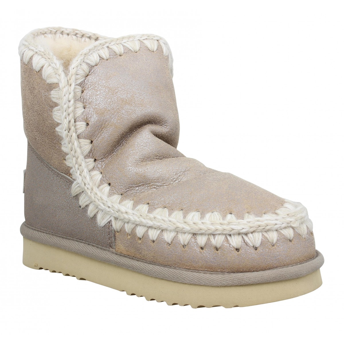 Bottines MOU Eskimo 18 Stone