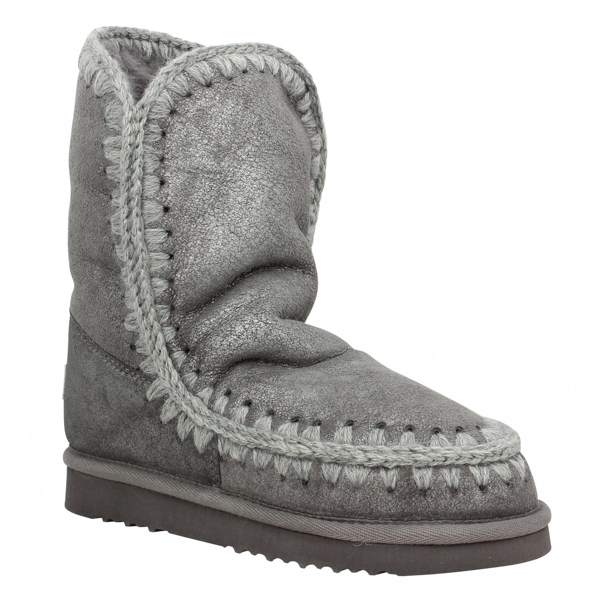 Bottines MOU Eskimo 24 Dust Iron