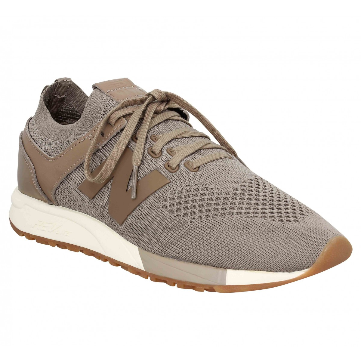 New Balance Marque 247 Knit...