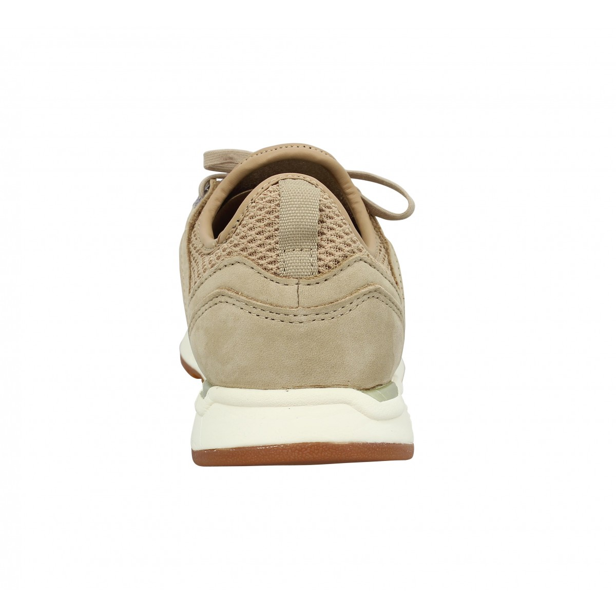 Chaussures New balance 247 nubuck femme beige femme   Fanny chaussures