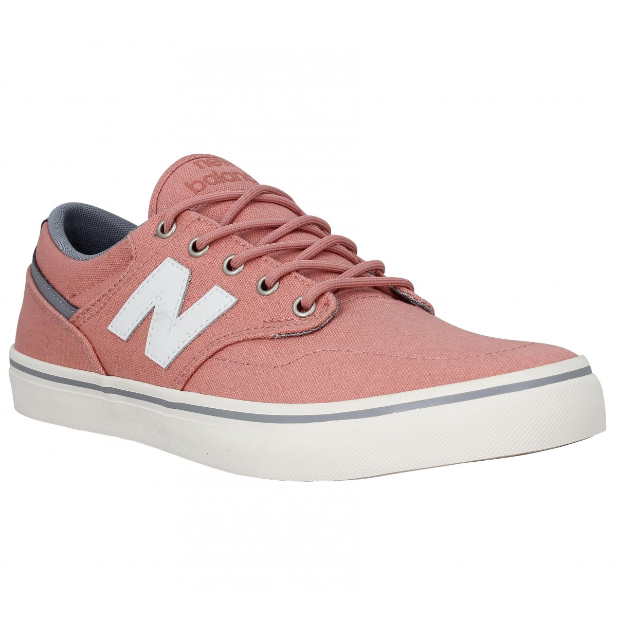 Baskets NEW BALANCE 331 toile Homme Rose