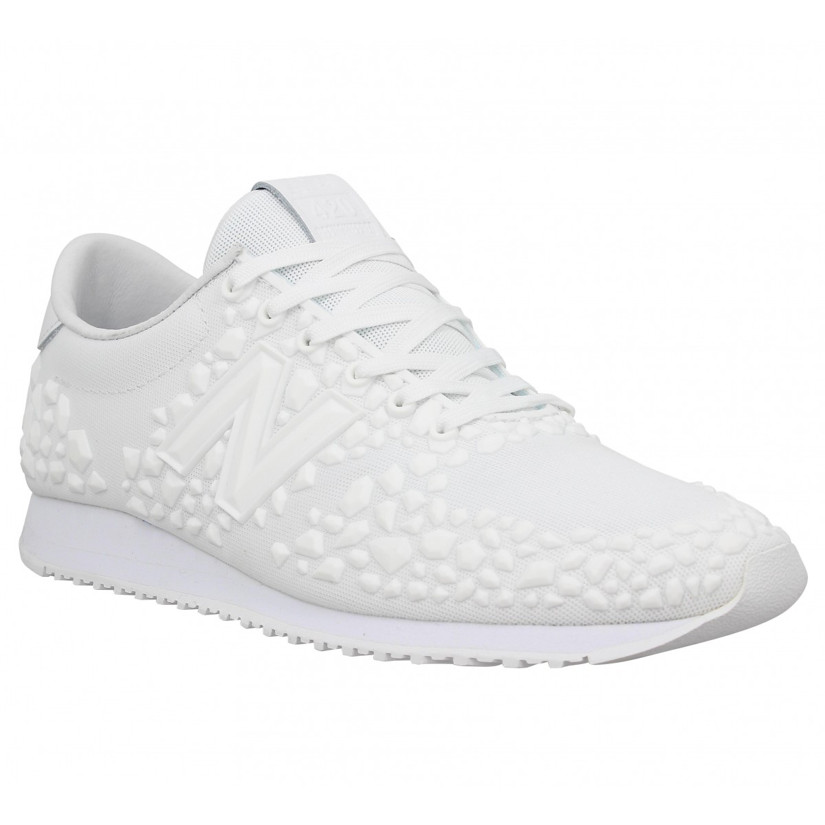 Baskets NEW BALANCE 420 DFQ Blanc