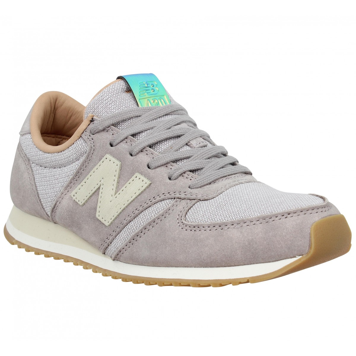 Baskets NEW BALANCE 420 Grey