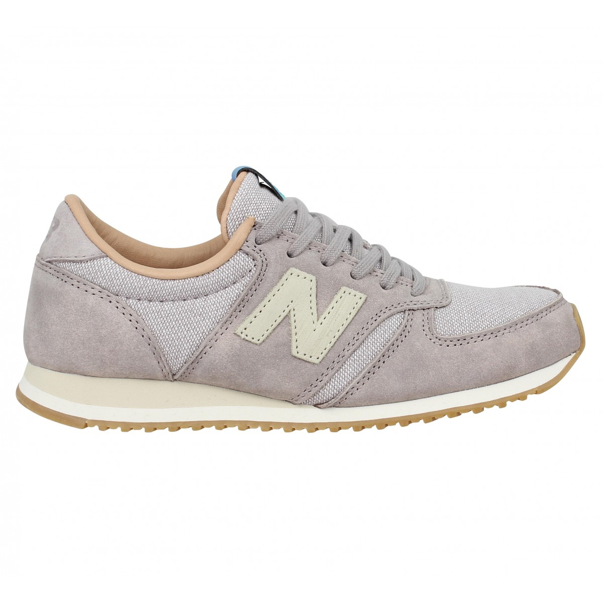 New Balance 420 Grise Femme Taille 37