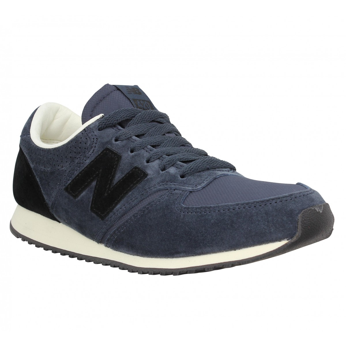 Baskets NEW BALANCE 420 Navy