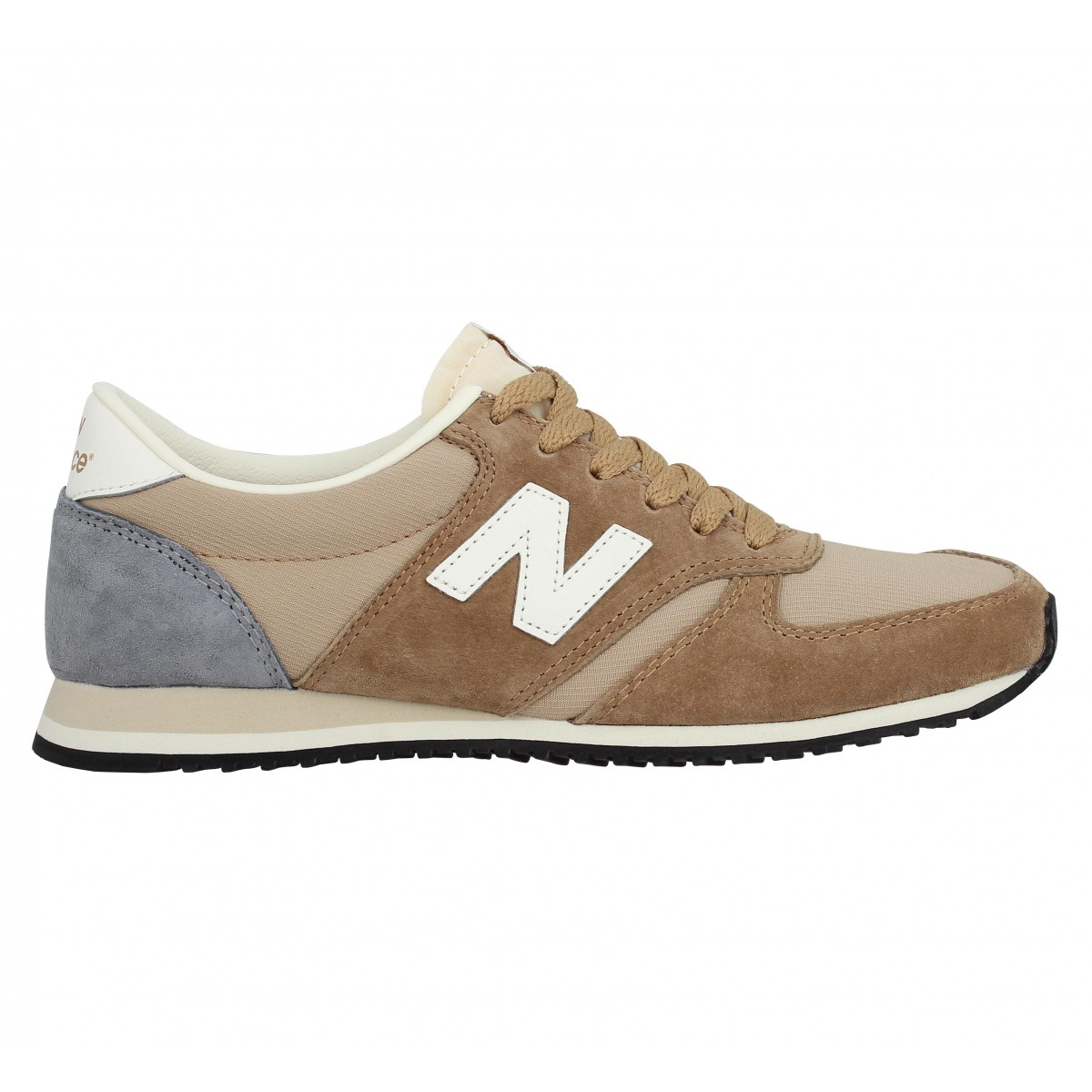 new balance 420 beige gris