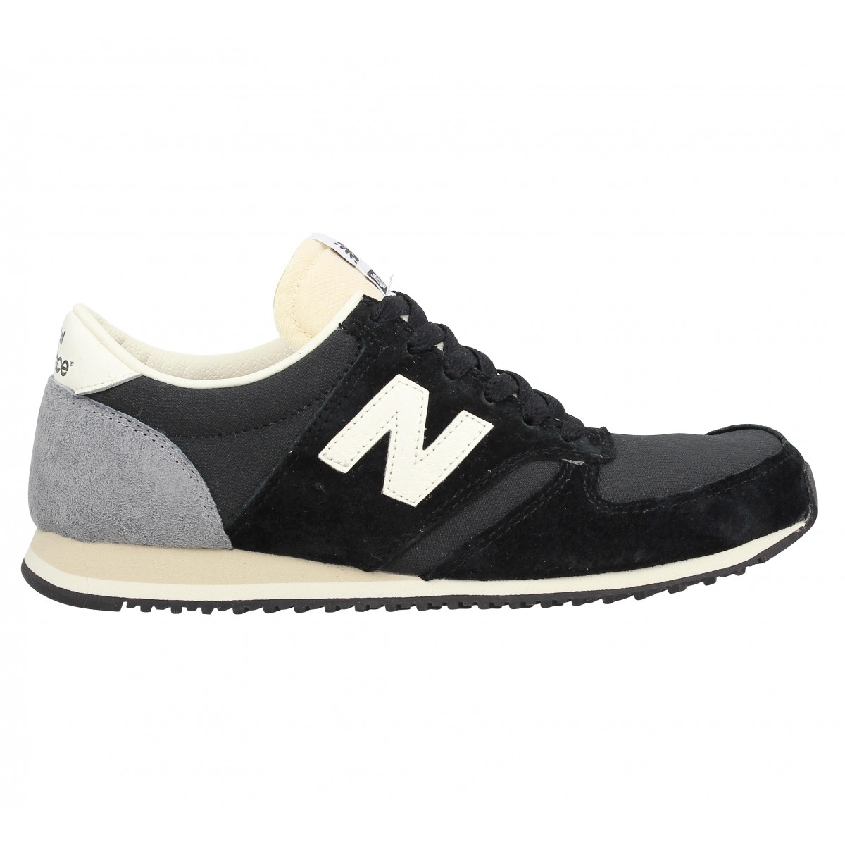 new balance 420 homme grise