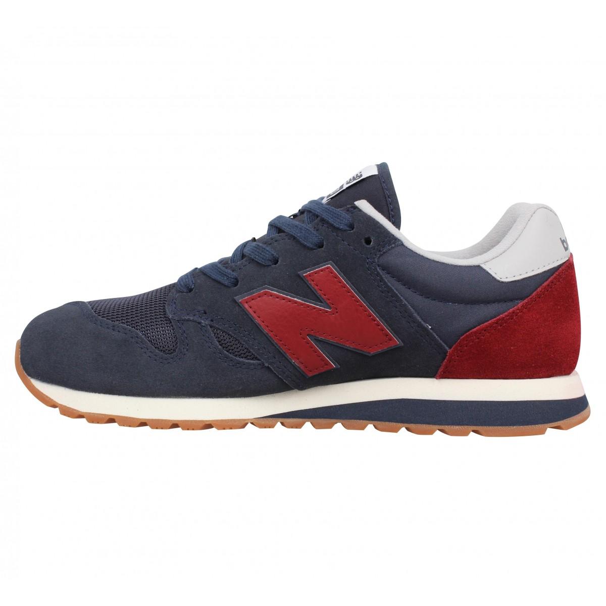 new balance 520 rouge
