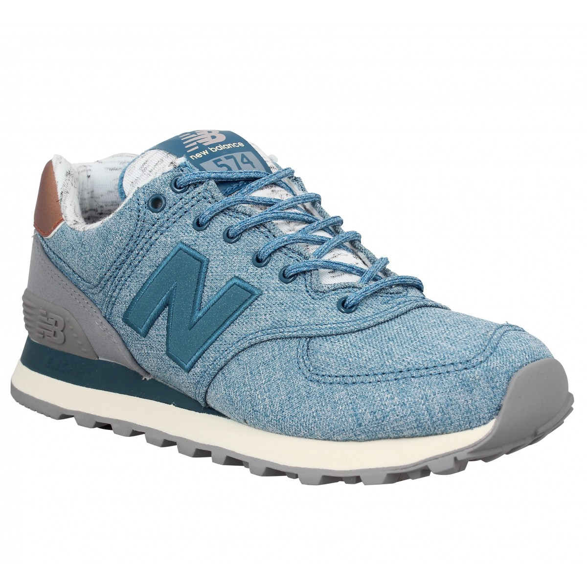 Baskets NEW BALANCE 574 Jetstream